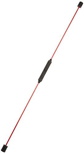 SportPlus Swingstick, 2-teilig mit Schraubgewinde, ideal für unterwegs und auf Reisen, SP-SW-002 Bar-sticks