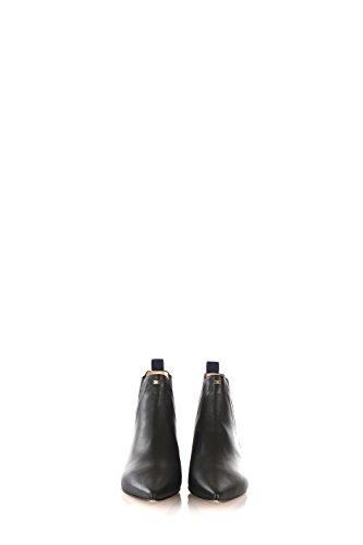 Scarpa Donna Elisabetta Franchi 39 Nero Sa7961198 Autunno Inverno 2015/16
