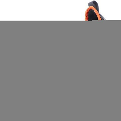 Sixspace Badeschuhe Damen Wasserschuhe Strandschuhe Barfussschuhe HerrenTraillaufschuhe Leicht Training Fitnessschuhe Straßenlaufschuhe Outdoor & Indoor Sports Schuhe(Grau,48 EU)