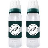 NFL Philadelphia Eagles 2 Pack Bottles