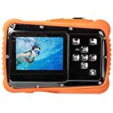 Best Camcorders For Kids - Digital Camera for Kids Waterproof Sport Action Camera Review