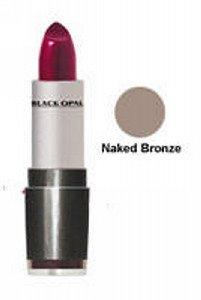 Black Opal Rouge à Lèvres Crème Irisé Naked Bronze 3,4 g