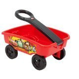 Disnep Pixar Cars Racing Rivals Wagon 2+ Years Red Color by Disnep