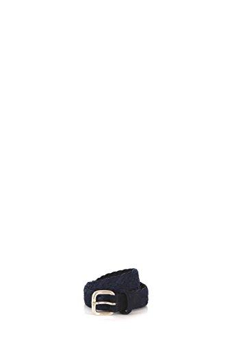 Cintura Accessori Anderson's 115 Blu B.0452.af3242/pi66 Autunno Inverno 2015/16