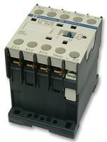 CONTACTOR, 4.0KW, 24VDC LP4K0910BW3 By SCHNEIDER ELECTRIC / TELEMECANIQUE -