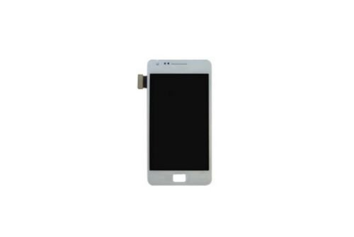 Lcd-samsung Galaxy S2 (Full LCD Display+Touch Screen Digitizer For Samsung Galaxy S2 i9100 White)