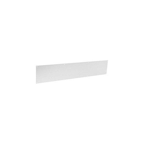 Aluminium Door Kick Plate - 813 x 150mm (32 x 5.9) by Securit (Aluminium Kick)