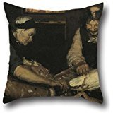 oil-painting-anna-ancher-old-couple-plucking-gulls-lars-gaihede-and-old-lene-cushion-covers-20-x-20-
