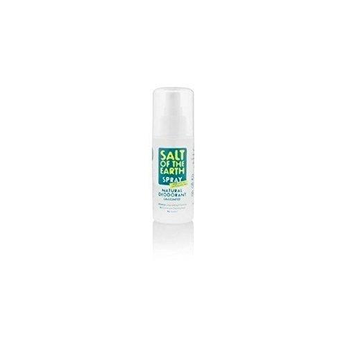 Salt of the Earth - NATURALE SPRAY Deodorante 100ml