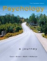 Psychology: A Journey : First Canadian Edition
