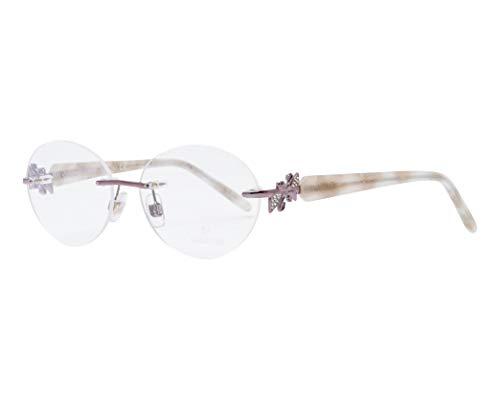 Swarovski Damen Brille, Mehrfarbig Sk5045 072 Gr. 54