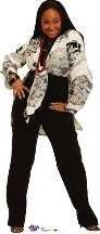 Pappaufsteller Galleria - High School Musical Standup Figur Kinoaufsteller Pappfigur Cardboard Lebensgroß Life-Size Standup