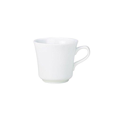 Genware-NEV 320720 Royal, Tazza da té, 23 cl (confezione da 6)