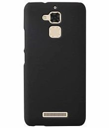 SmartLike Exclusive - Candy Back Cover Clear Thin Case - for Asus ZenFone 3 Max X008DA 5.2
