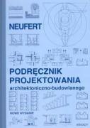 Podrecznik projektowania architektoniczno-budowlanego