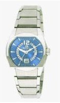 Reloj Señora Wonder Pul Esf Azul de BREIL