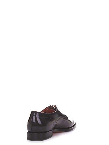 Santoni MCC014272JJ1 Chaussure Homme Noir
