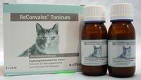 Alfavet Reconvales Tonicum für Katzen, 1er Pack
