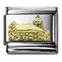 Nomination Composable Classic SIMB. GERMANIA RELIEF Castello di Winsen 030140-05