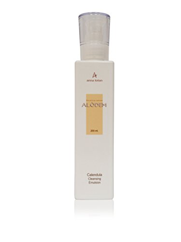 Anna Lotan Alodem Calendula Cleansing Emulsion 200ml 6.8fl.oz