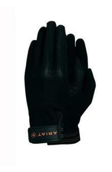ARIAT TEK AIR Grip Handschuhe, schwarz, 7.5