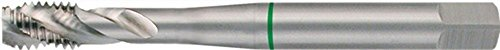 Ruko 266050unc mâle máq. Acier rapide et cobalt. 5–40unc