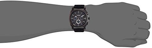 FOSSIL Herren-Armbanduhr  Men's Dress Chronograph Analog Quarz FS4487 - 5
