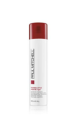 Paul Mitchell Hold Me Tight Finishing Spray,1er Pack (1 x 300 ml) -