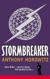Alex Rider 1 Cd: Stormbreaker