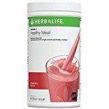 Herbalife Formula 1Strawberry Ernährung Shake Mix. Gesunden Mahlzeit für, - Cremoso Fragola