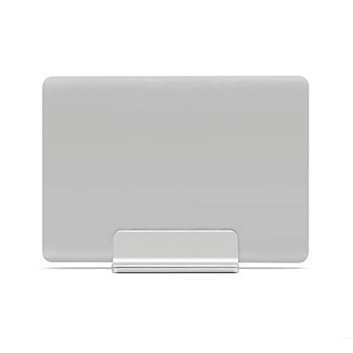 OLDK Aluminiumlegierung Notebook Vertikaler Ständer Basis Laptop Desktop-Kühlung Speicher Ständer Tragbarer Laptophalter Laptophalterung Support-in Laptop-Schreibtische -