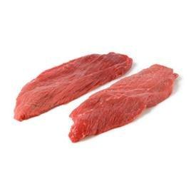 Carré de bœuf - Viande - Bœuf - Steak dans la poire - 2 x 160g - Livraison en colis réfrigéré 48h