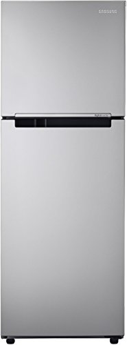 Samsung RT28K3022SE Frost-free Double-door Refrigerator (253 Ltrs, 2 Star Rating, Elective Silver)