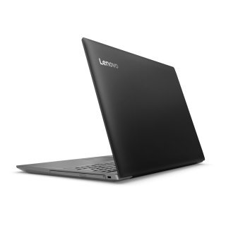 Lenovo Ideapad 320-80Xh01Htin (Core I3-6006U / 4Gb Ram/ 2Tb Hdd/ Intel Hd Graphic / 15.6 Inch Fhd/ Windows 10) Oynx Black