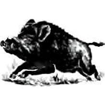 Suchergebnis Auf Amazon De Fur Wildschwein Aufkleber