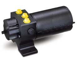 Raymarine M81124 Hydraulikpumpe (Links/rechts drehend, Typ 3, 24 V) Raymarine Typ