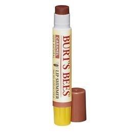 new-item-burts-bees-lip-balm-009-oz-shimmer-burts-bees-lip-shimmer-caramel-09-oz-by-burts-bees