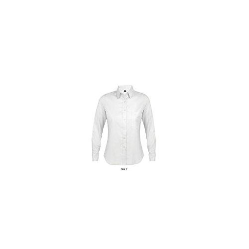 SOL´S -  Camicia classiche  - Uomo Bianco