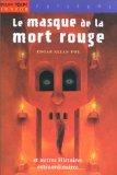 Image de Le Masque de la mort rouge et Autres histoires extraordinaires