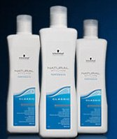 Schwarzkopf Natural Styling NS Classic Loción Permanente 0-1000 ml
