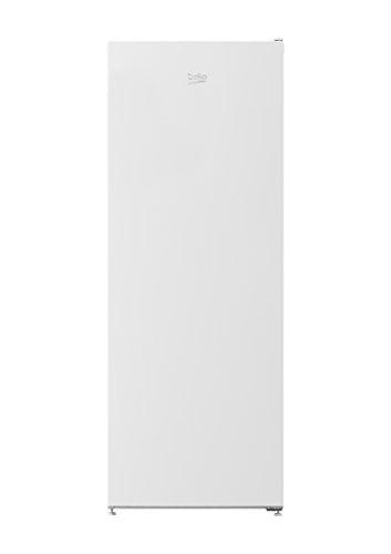 Beko RFSE200T20W Autonome Droit 167L A+ Blanc congélateur - Congélateurs (Droit, 167 L, 9 kg/24h, SN-T, A+, Blanc)