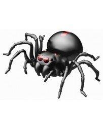 CEBEKIT-C7106 Kit De Ara#A Spider Que Funciona con Agua Salada Lada, Color Amarillo (C7106)