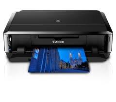 Canon 7270 Colour Wifi Single-Function Inkjet Printer