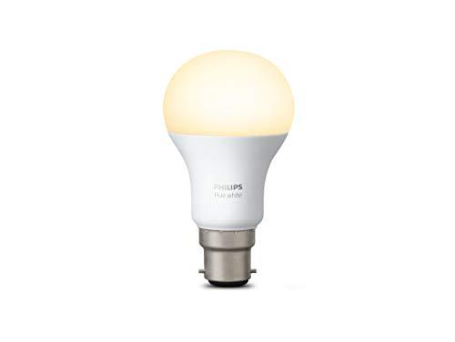 Philips hue 8718696449677 ZigBee Color blanco - iluminación