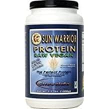 Sun Warrior Natural, 2.2-Pound Bottle by Sunwarrior