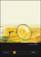 Bassani, Giorgio. Un ebreo italiano (Centenaria) por Marilena Renda