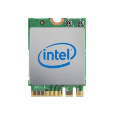 Intel Wireless AC 9260 2230 2x2 + BT Gigabit vPro
