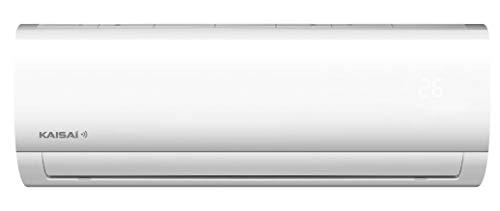 KAISAI Klimaanlage FLY KWX-09HRDI mit 2,6kW Mono Inneneinheit
