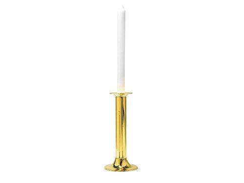 Zilverstad 6244231G Kerzenständer Tube, 22cm, Metall, gebraucht kaufen  Wird an jeden Ort in Deutschland