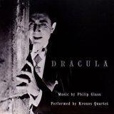 Songtexte von Philip Glass - Dracula